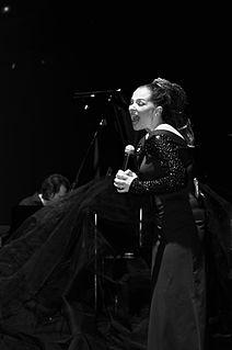 Rona Nishliu Albanian singer
