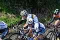 Ronde van Vlaanderen 2015 - Oude Kwaremont (16867187880).jpg