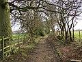 Rookes Lane, Hipperholme - geograph.org.uk - 390954.jpg