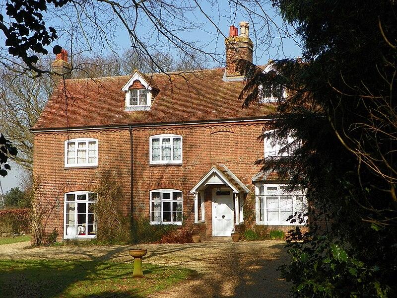 Rooks Nest House, Stevenage.JPG