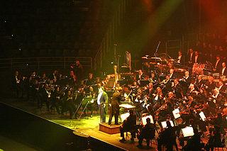 Australian opera tenor