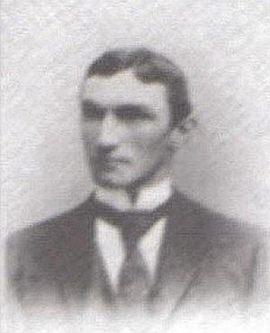 Roscoe Coughlin - Image: Roscoe Coughlin