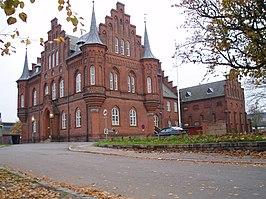 pornostjerne wiki bordel i Roskilde