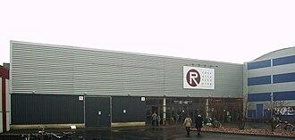 Rosvalla Nyköping Eventcenter - Image: Rosvalla