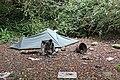 Rough Sleeper's Campsite - geograph.org.uk - 2036773.jpg