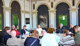 Round Table about Contemporary Art in Minsk Center Contemporary of Arts 17.03.2015 09.JPG