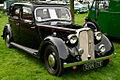 Rover 12hp Six Light Saloon (1938) (8036591295).jpg