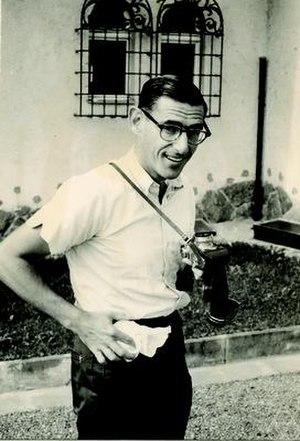 Roy Adler