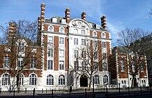 Royal Academy Of Music Wikipedia