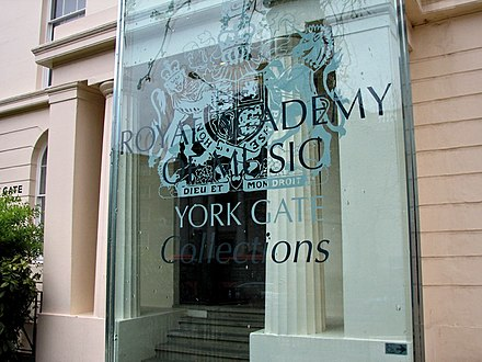 Die Royal Academy of Music