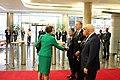 Royal visit to IMO's Maritime Safety Committee (46151837342).jpg