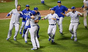 Royals win 2015 -WorldSeries (22744064912).jpg