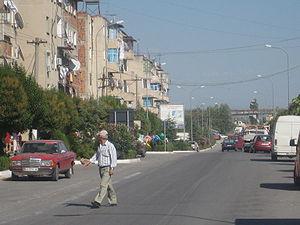 Rrogozhinë - Image: Rrogozhina