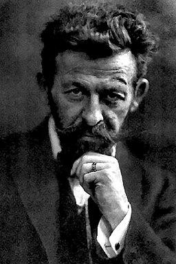 Rudolf Dührkoop - Richard Dehmel (HMuF, 1905)