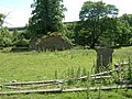 Ruined church, Kilbucho - geograph.org.uk - 1395236.jpg