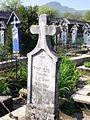 Rumunia, Sapanta, Wesoły Cmentarz DSCF7068.jpg