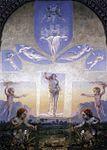 Runge, Philipp Otto - The Great Morning - 1809-10.jpg