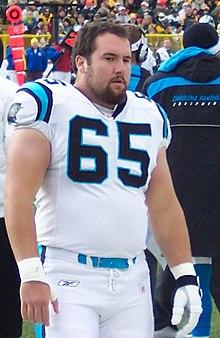 Ryan Kalil - Wikipedia
