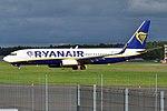 Ryanair, EI-DPP, Boeing 737-8AS (20179006245).jpg