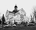 Rzeszów, cerkiew gr.-kat., ob. kościoła rzym.-kat. par. p.w. Wniebowzięcia NMP, 1889 danz 010.jpg