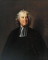 Herman Boerhaave (1668-1738)