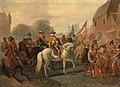 SA 4866-Anno 1591. De zegevierende terugkeer van Maurits in Den Haag.jpg