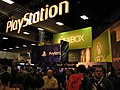 SDCC13 - Sony Booth (9348019394).jpg