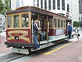 SF cable car no. 52 on California St. 1.JPG