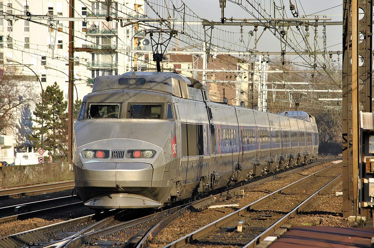 Train Simulator - TVM430 Signalling Tutorial (SNCF TGV ...