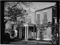 SOUTH FRONT - Dumbarton House, 2715 Q Street, Northwest, Washington, District of Columbia, DC HABS DC,GEO,09-3.tif