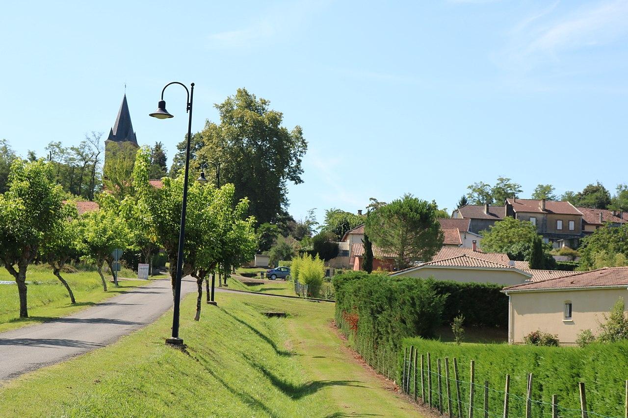 Sainte-Christie-d'Armagnac
