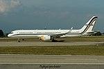 SX-RFA Boeing B757-23N B752 - GainJet (GNJ) (29944622865).jpg