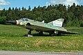 Saab J-35J Draken 35598 18 (7490262874).jpg