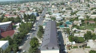 Sabirabad (city) Place in Sabirabad, Azerbaijan