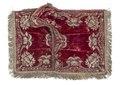 Sadelknappskåpa, 1600-talets mitt - Livrustkammaren - 100547.tif