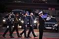 Saeimas priekšsēdētāja piedalās Francijas prezidenta oficiālajā sagaidīšanas ceremonijā - 50398428132.jpg