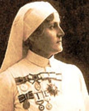 Women in Turkey - Safiye Ali, the first Turkish female doctor.