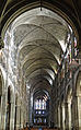 Saint-Denis - Basilique Saint-Denis - Nef -1.JPG