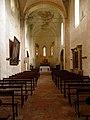 Saint-Polycarpe (11) Abbatiale Saint-Polycarpe 04.JPG