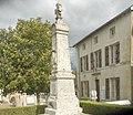 Saint-Thiébault, Mairie et Monument aux morts.jpg