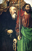 Saint ANoine