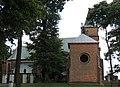 Saint Florian church in Domaniew-008.JPG