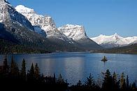 Saint Mary Lake and Wildgoose Island.jpg