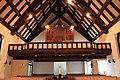 Saint Mary Student Parish Catholic Church Organ Ann Arbor Michigan.JPG