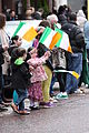 Saint Patrick's Day, Belfast, March 2013 (03).JPG