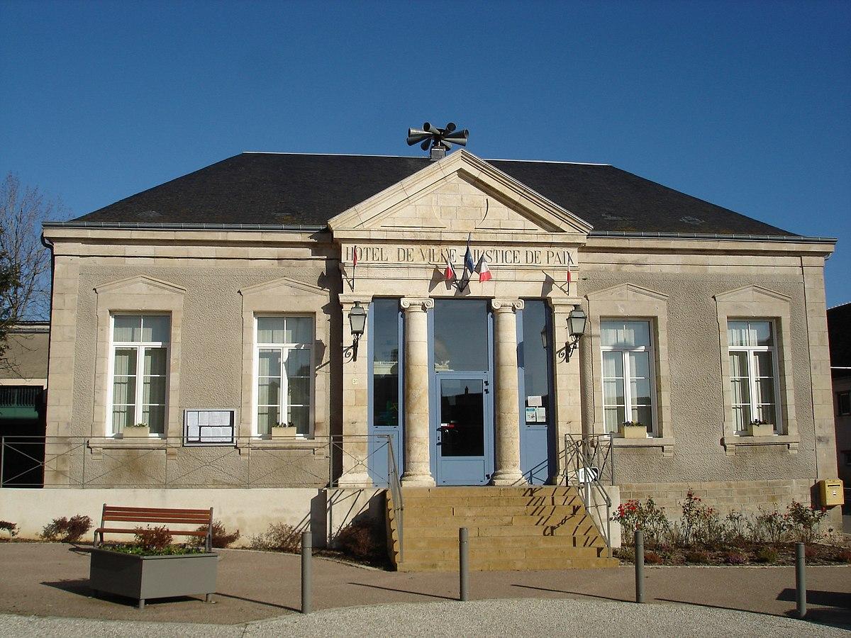 Hotel Sainte Severe Sur Indre