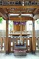 Sakaiinari Shrine and Benkei Kagami Well - Tokyo, Japan - DSC04922.JPG
