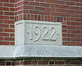 Salem Church Rochester NY cornerstone.jpg