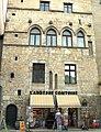 Salins-les-Bains - Maison forte - Ancien couvent des Carmélites -1.jpg