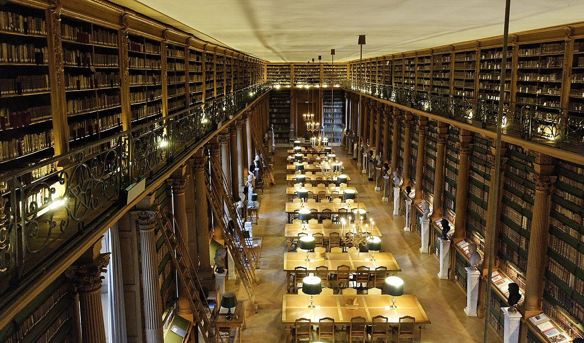library - Wiktionary